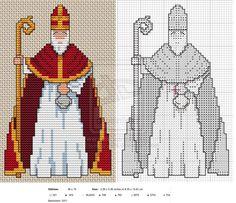 St Nicholas by NevaSirenda on DeviantArt