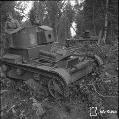 hangon rintama sotasaalis – Google-haku Finland, Military Vehicles, History, Tanks, Google, Historia, Army Vehicles, History Books, History Activities