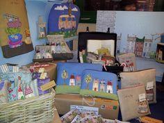 Dear Emma at the 10th Art Market at Holmfirth – What I Always Wanted blog   What I Always Wanted
