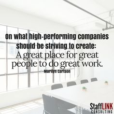 StaffLINK Consulting wants to help you and your company continue to grow! Our recruiters take great pride in selecting only the best applicants to help you build your team.  Call us, email us, or visit www.stafflinkconsulting.com !