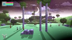 The Deer God (Xbox One) Review - http://www.entertainmentbuddha.com/reviews/the-deer-god-xbox-one-review/