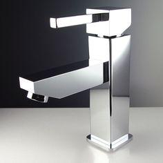 Chrome Single Hole Mount Bathroom Vanity Faucet - Bevera https://www.studio9furniture.com/bathroom/bathroom-faucets/fresca-bevera-single-hole-mount-bathroom-vanity-faucet-chrome  This faucet features a watertight functionality.
