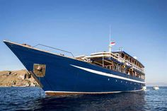Save 25% off aboard the Ambai, best of Indonesia departing September 27th, 2017 for 12 days / 11 nights.