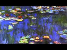 ▶ claude monet for children - YouTube