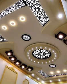 New false ceiling designs from Diamond Metal Works Best False Ceiling Designs, Drawing Room Ceiling Design, Plaster Ceiling Design, Simple False Ceiling Design, Interior Ceiling Design, House Ceiling Design, Ceiling Design Living Room, Bedroom False Ceiling Design, Room Door Design