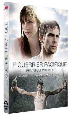 Le Guerrier Pacifique (Peacefull Warrior): Amazon.fr: Nick Nolte, Scott Mechlowicz, Amy Smart, Victor Salva: DVD & Blu-ray