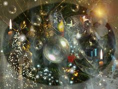 Christmas Desktop Wallpaper ♥