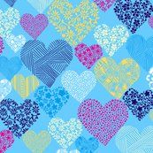 Rhearts_-_eclectic_colourful_on_blue_background_shop_thumb