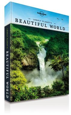 Lonely Planet's Beautiful World : Sublime Photography of the World's Most Magnificent Spectacles - Lonely Planet $33