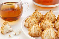 Rochers à la noix de coco (congolais) - Pause Gourmande