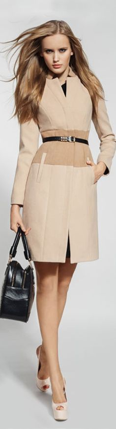 Great dress to wear to the office or to an interview. For more tips, follow me. @msresumehelp. #jobs #whattowear