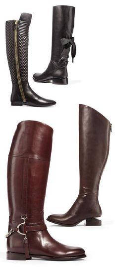Fall Winter Boots ♥✤ | KeepSmiling | BeStayBeautiful