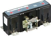 Cutler Hammer LT3400T field installable trip unit. Fits LD and HLD frames. 600 VAC 3 pole unit