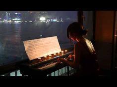 Piazzola - Libertango Piano Solo by VikaKim