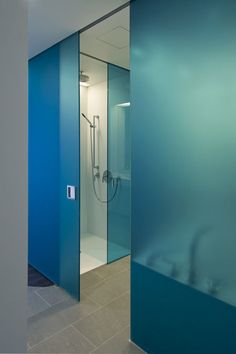 Bathroom Partitions Kent Washington sliding glass partition - google search | enclosed office
