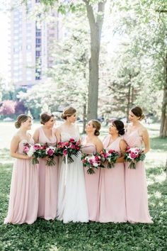 http://www.stylemepretty.com/2017/02/06/40-reasons-pink-bridesmaids-will-never-get-old-in-our-book/