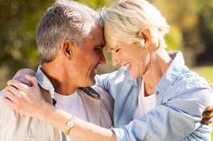 dating for the over 60s