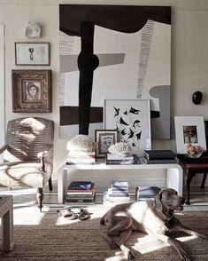 William Mclure Via Onekingslane Design Salon House