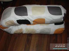 подушка для беременных, в последующем для кормления, а потом обнимашка - Ярмарка Мастеров - ручная работа, handmade