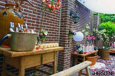 Ibiza Garden Party
