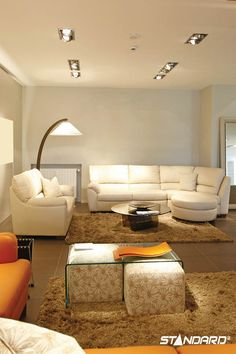 All kinds of lighting solutions for your home >>http://bit.ly/Solution_Home #StandardProducts #Lighting #Home