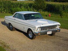 64 falcon futura | 1964 Ford Falcon - Bloomington, IL owned by futura64 Page:1 at ...