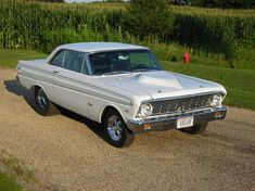 64 falcon futura | 1964 Ford Falcon - Bloomington, IL owned by futura64 Page:1 at ...