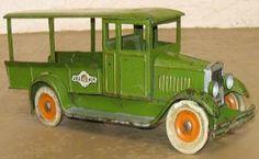 antique toy appraisals buddy l keystone space toys trucks toy robots appraisals