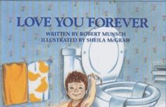 The True Story Behind Iconic Children's Book 'Love You Forever' Will Break Your Heart