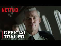 'War Machine' trailer: Brad Pitt's military film hits Netflix May 26 - Goldderby