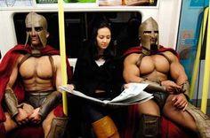 subway spartan