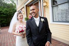 Amber and Faraaz – Part 1 – Orlando Indian Fusion Wedding Captured by Kimberly Photography