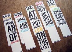 Image result for modern bookmark