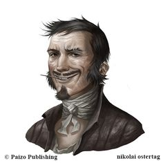 Pathfinder - Ingoe by NikolaiOstertag on DeviantArt email: nikolai.ostertag@hotmail.com You can Follow me here: Facebook: https://www.facebook.com/nikolai.ostertag Twitter: twitter.com/nikkmao nikolai ostertag fantasy illustration rpg paizo