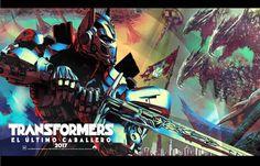 #Transformers 5 El último caballero