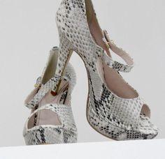 sapato da Shoes4you <3  http://shoes4you.com.br