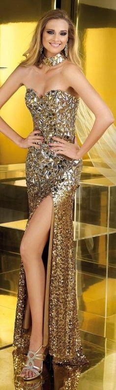 Alyce Paris couture 2013 ~ <3 by Janny Dangerous