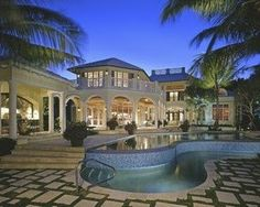 Dream home on pinterest for 50 million dollar homes