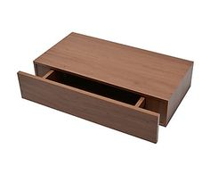 Amazonsmile Welland Storage Wall Shelf With Built In