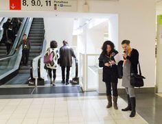 We are creative everywhere! :-)  Agnieszka - koordynator DT Ania - przedstawiciel handlowy i obsługa klienta hurtowego