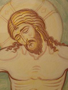 Catholic Crafts, Catholic Art, Religious Icons, Religious Art, Greek Icons, Jesus Art, Byzantine Icons, Jesus Pictures, Albrecht Durer
