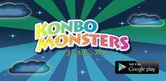 Konbo Monsters on Google Play