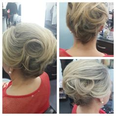 #hair #cabello #upDo #peinado #recogido #hairdresser #hairstylist #estilista #peluquero #panama #pty