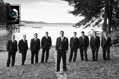 groomsmen. #wedding #men #fashion