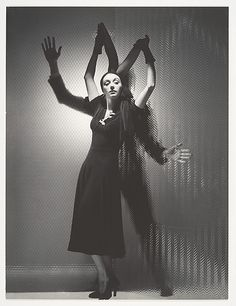 Photo by George Platt Lynes