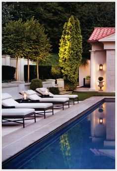 Los Angeles Design Blog | Material Girls | LA Interior Design » All About Exteriors