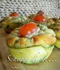 muffin salati - Cerca con Google
