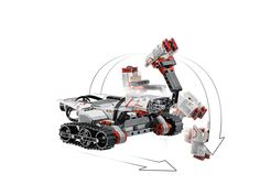 Amazon.com: LEGO Mindstorms EV3 31313: Toys & Games