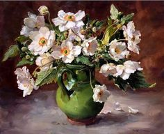 MATIN LUMINEUX: Anne Cotterill (1933-2010) Partie 2