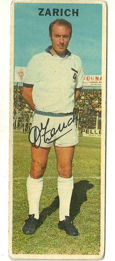 Zarich - Quilmes 1968